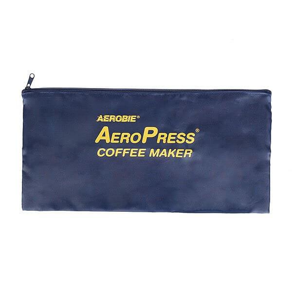 Аэропресс (AeroPress) Кофеварка Ручная Коричневый/Черный