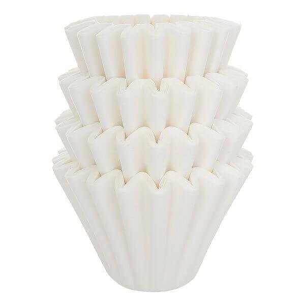 Фильтры для воронки Brewista типа Калита Белые