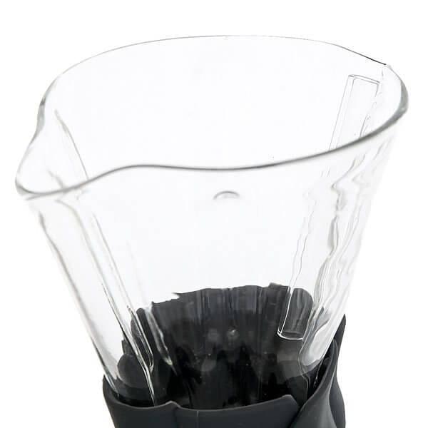 """Сосуд """"Песочные Часы"""" Для Заваривания Кофе Brewista На 3 Чашки Прозрачный"""