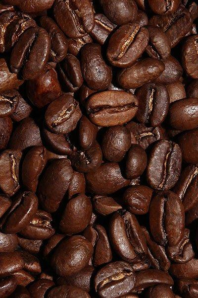 """Вид зерен Кофе """"Эспрессо Джакарта"""""""
