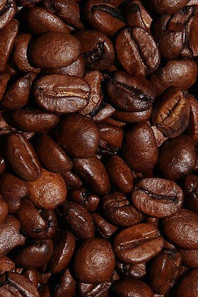 "Вид зерен Кофе ""Корица"""