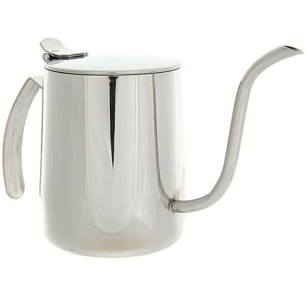 Чайник Tiamo Стальной Ha1618 Металлический
