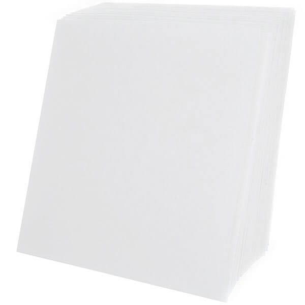 Фильтры бумажные квадратные Сhemex FS-100