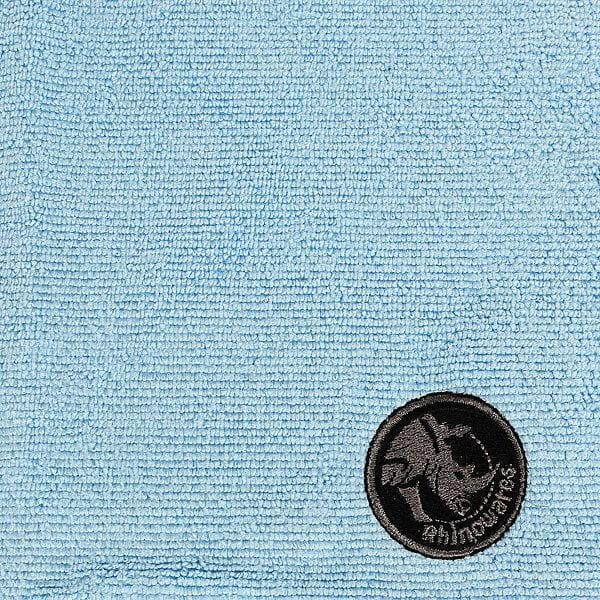 Набор Тряпочек Rhinowares Бариста Синий/Голубой/Коричневый