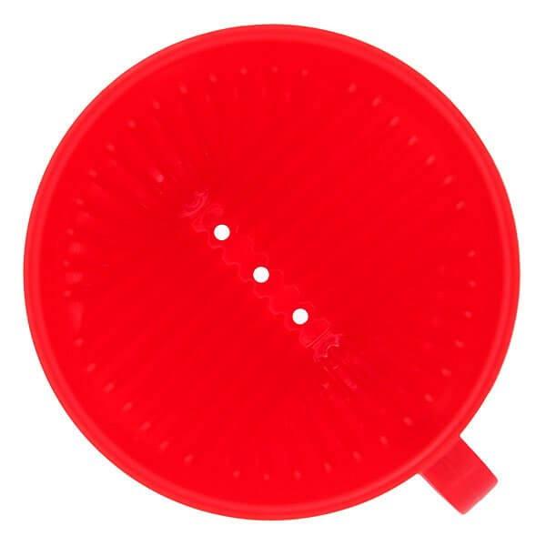 Воронка Tiamo Hg5285 Красная