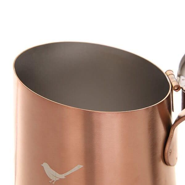 Чайник Tiamo Bluebird 650мл