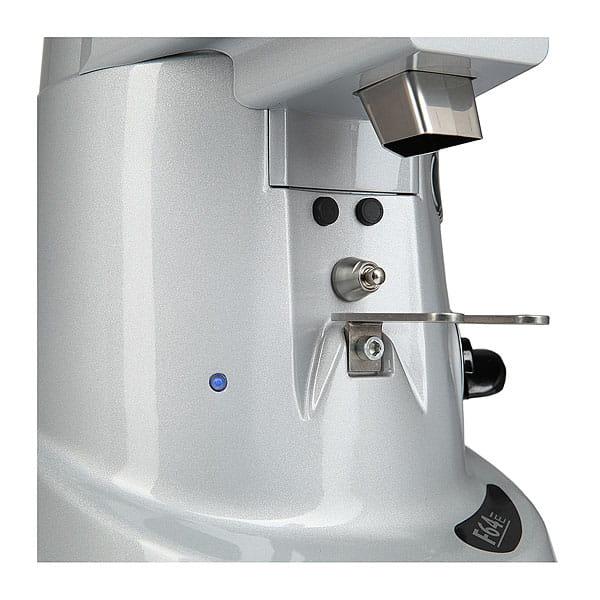 Кофемолка Fiorenzato F64e Grey
