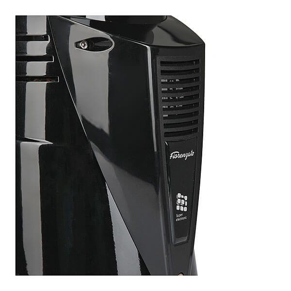Кофемолка электронная Fiorenzato F64EVO Black
