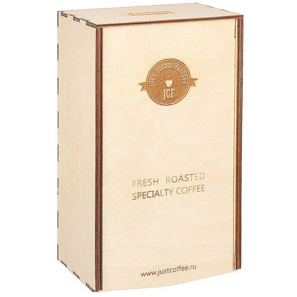 """Подарочный набор """"Кофе в коробке"""""""