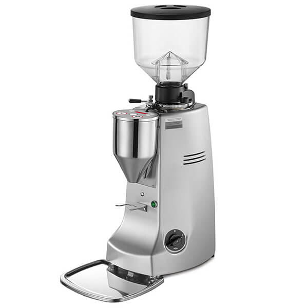 Кофемолка Mazzer Major Electronic Silver