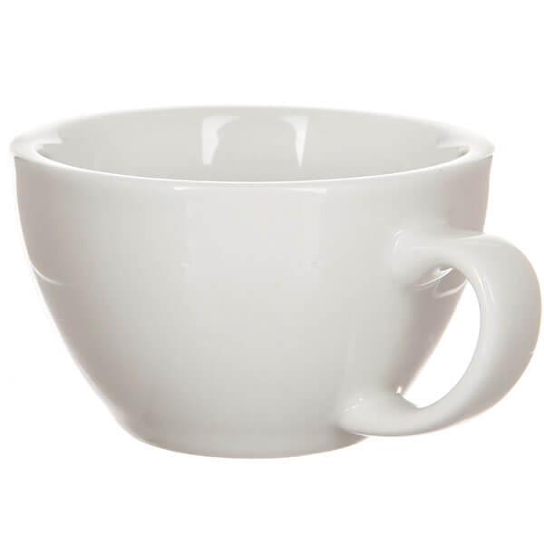 Кофейная пара Loveramics (Лаврамикс) Egg 300ml белая