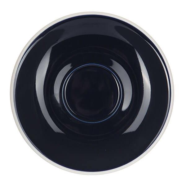Кофейная пара Loveramics (Лаврамикс) Egg 150ml синяя