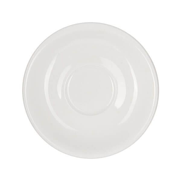 Кофейная пара Loveramics (Лаврамикс) Egg 80ml белая