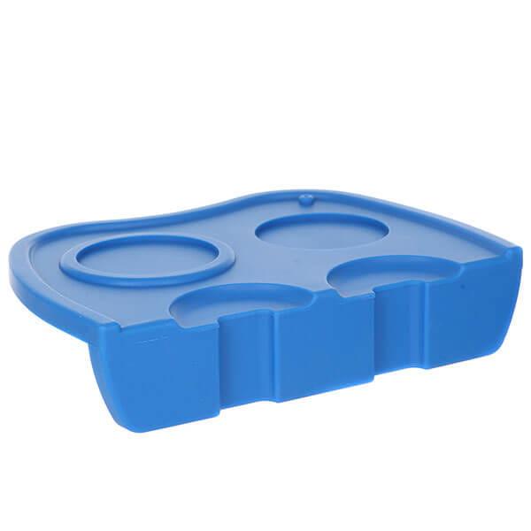 Коврик резиновый для темпировки Classix Pro синий