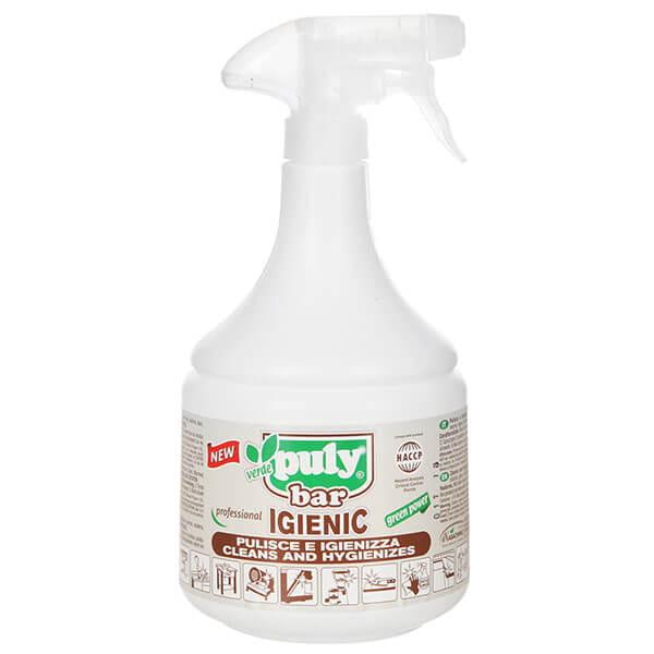 Чистящее средство PULY BAR ® IGIENIC Spray