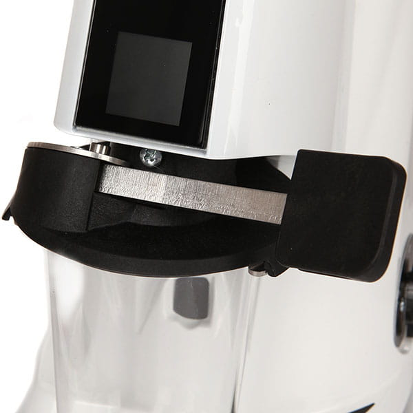 Кофемолка электронная Fiorenzato F4E, белая(Фильтр)