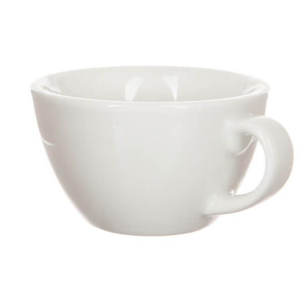 Кофейная пара Loveramics (Лаврамикс) Egg 200ml Белая