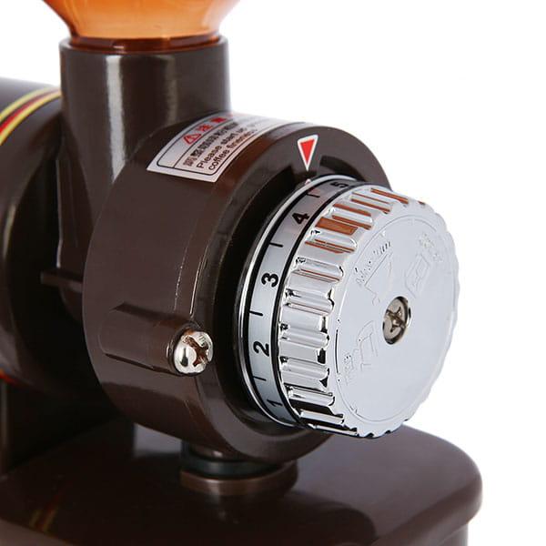 Жерновая кофемолка Tiamo HG0426BW