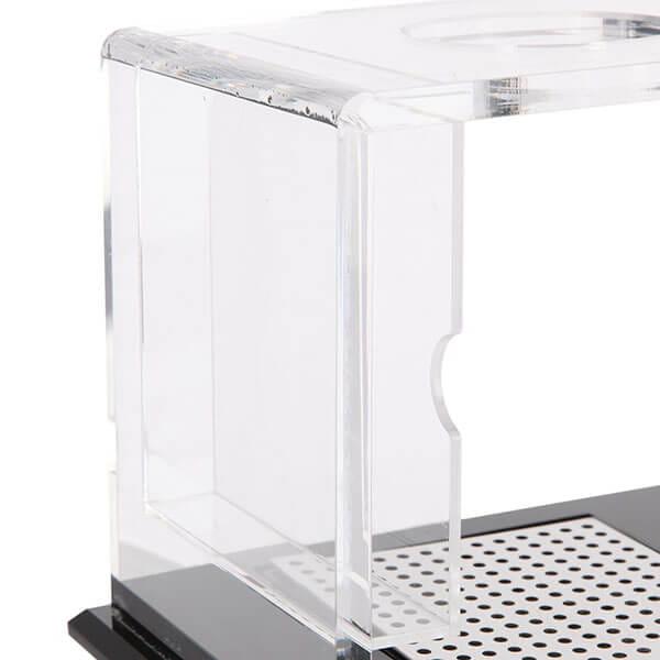 Подставка для дрип-кофе двойная Classix Pro AB12-T