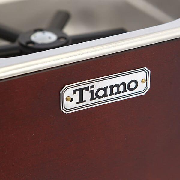 Мойка для питчеров Tiamo BC2408