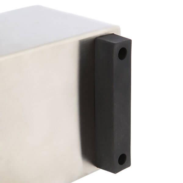Нок-бокс стальной прямоугольный Tiamo BC2404