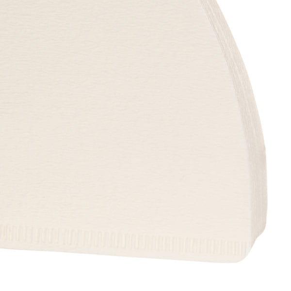 Фильтры бумажные для воронок HARIO VCF-02-40W Белые