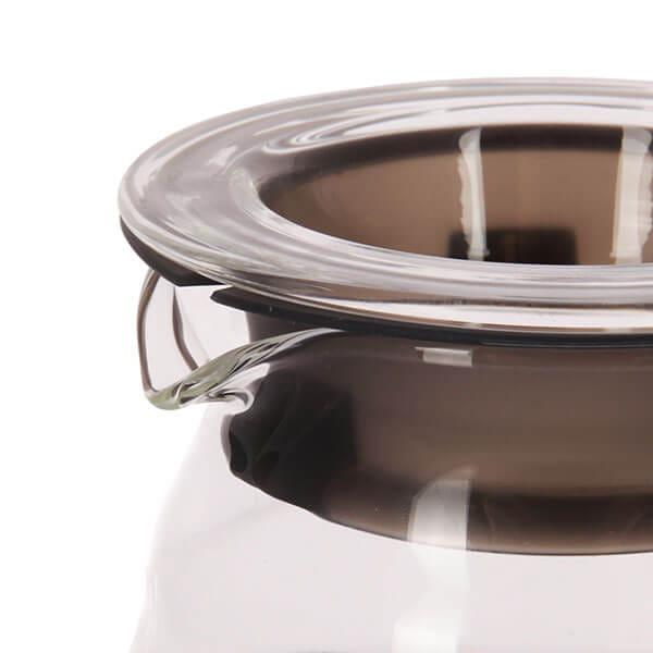 Чайник сервировочный HARIO XGS-60TV-EX 600мл
