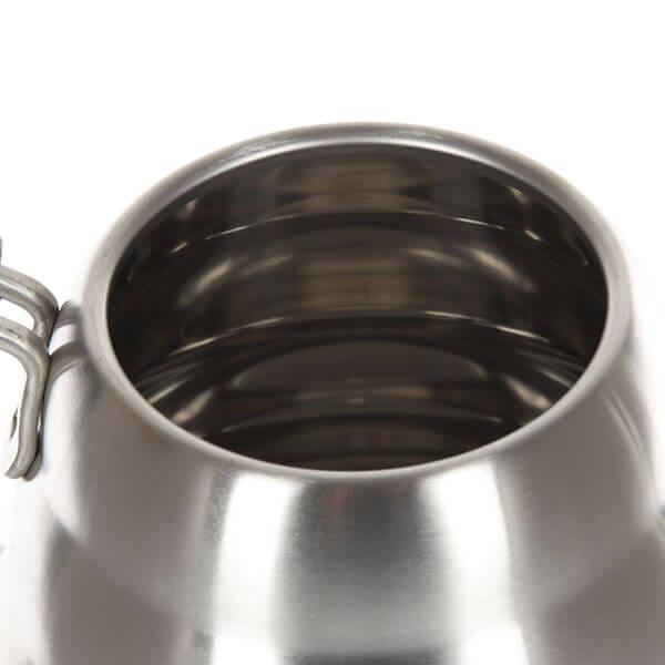 Чайник для заваривания кофе HARIO Buono VKB-120HSV