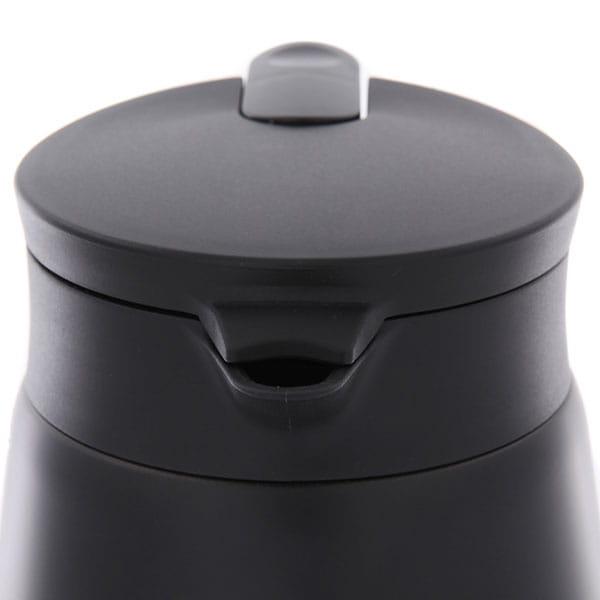 Чайник сервировочный стальной HARIO 600мл VHS-60B