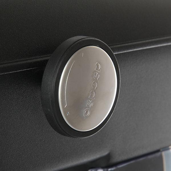 Кофемашина Ascaso Dream одногруппная рожковая для дома и офиса, черная