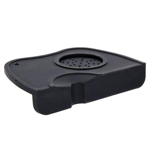 Коврик резиновый Classix Pro для темпировки, черный