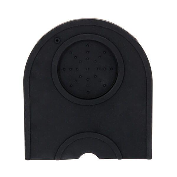 Коврик Classix Pro резиновый для темпировки компактный, черный