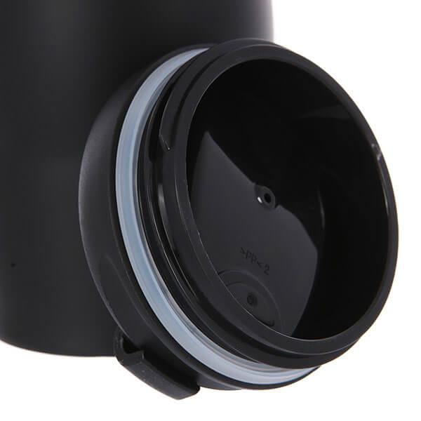 Стакан-термос HARIO V60 UCHI MUG черный
