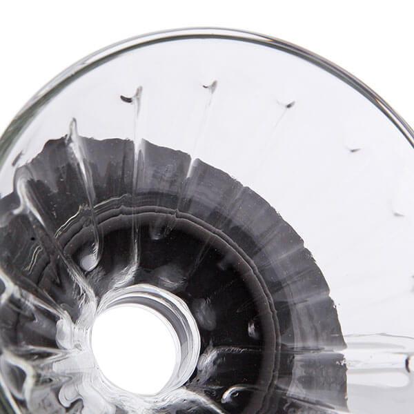 Воронка из двойного стекла Brewista типа V60
