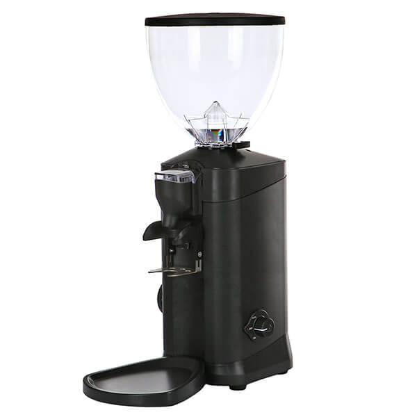 Кофемолка HeyCafe Titan II ODG, черная