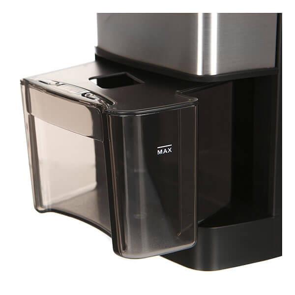 Кофемолка Wilfa WSCG-2, черная/серая