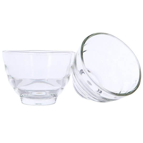 Универсальная заварочная бутылка Hario, черная + 2 чайные стеклянные чашки