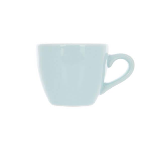 Кофейная пара Loveramics egg 80ml, нежно-голубой
