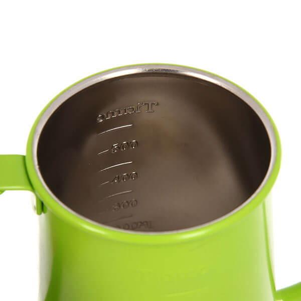 Чайники Tiamo Ha1655GR Салатовый
