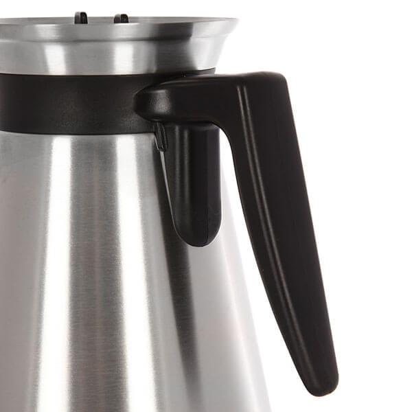 Термос для кофеварки  Moccamaster KBGT, металл
