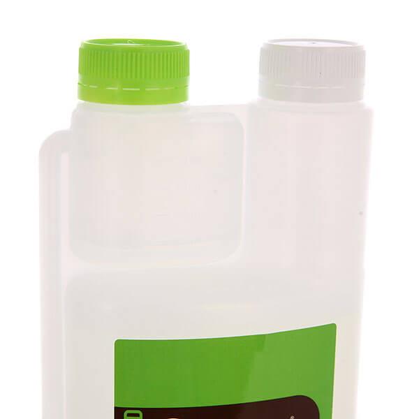 Cafetto MFC Green средство для чистки капучинаторов и питчеров органик 1л