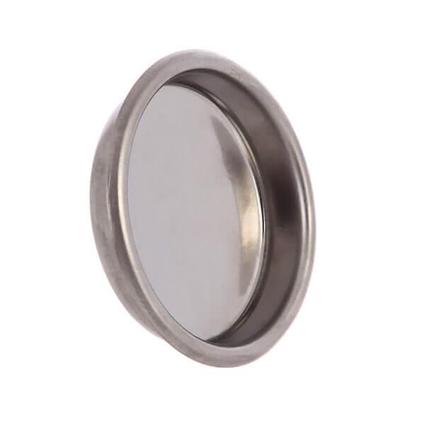 Cafetto Blind Filtr 58mm слепой фильтр для чистки кофемашин