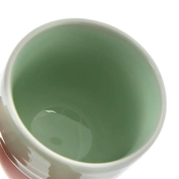 Кружка Loveramics (Лаврамикс) Dale Haris 150ml Celadon Green , светло - зеленая