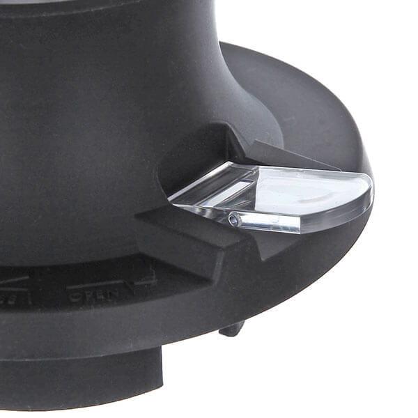 HARIO Воронка иммерсионная  для приготовления кофе, стекло SSD-200-B