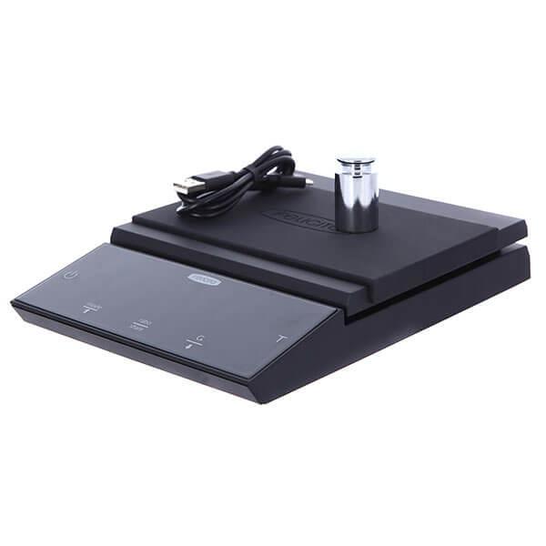 Весы Felicita Parallel Plus черные