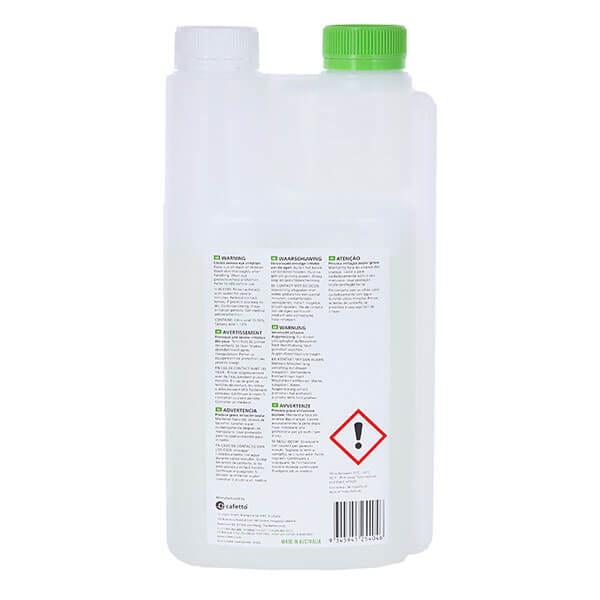 Cafetto LOD Green средство для декальцинации органик 1л