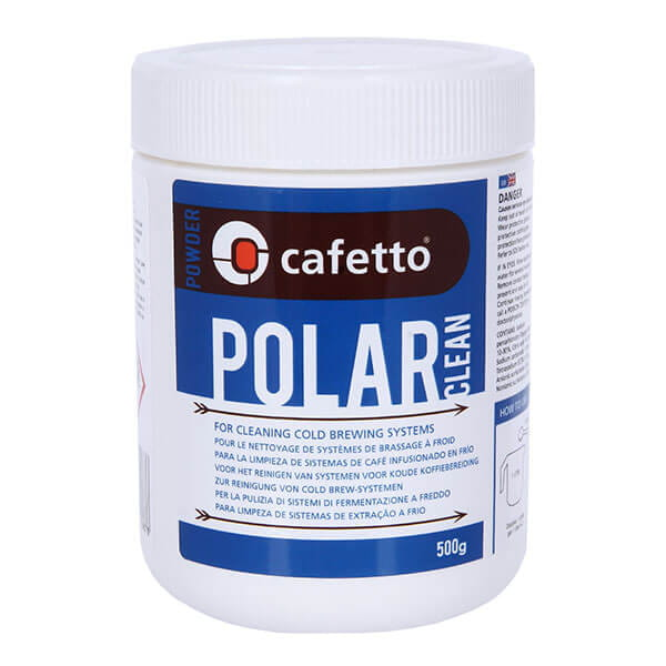 Cafetto Polar Clean средство для чистки Cold Brew 500г