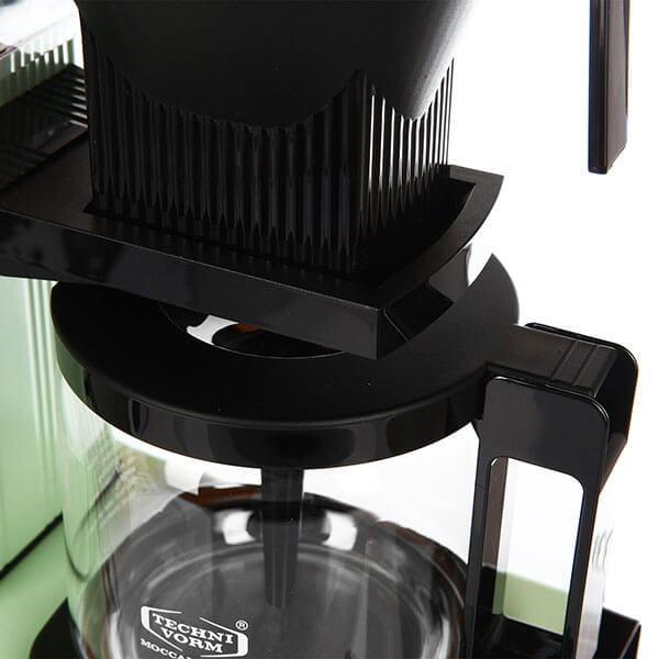 Кофеварка Moccamaster KBG741, Пастельно-зеленый 53976