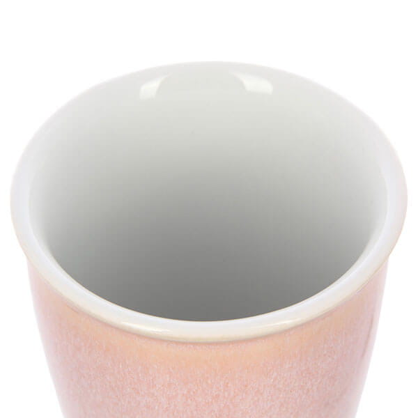 Кружка Loveramics (Лаврамикс) 250мл, Nomad розовая