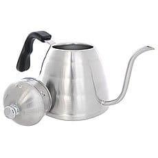 Чайник Tiamo Ha1621 0.9л Металлический